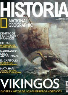 National Geographic Historia – 01.2018