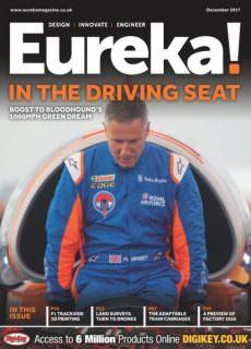 Eureka Magazine — December 2017