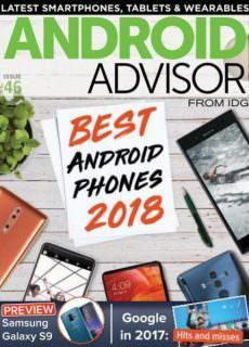 Android Advisor – 01.02.2018
