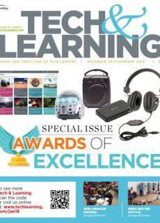 Tech & Learning — December 2017-January 2018