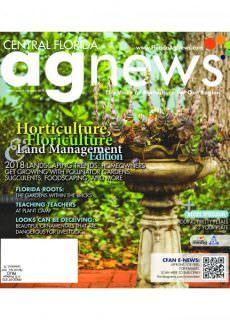 Central Florida Ag News — January 2018