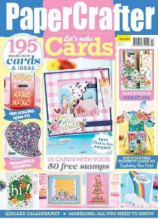 Papercrafter — Issue 117 2018