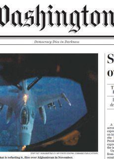 The Washington Post – 17.01.2018