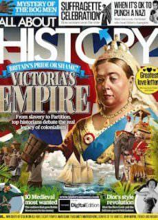 All About History – Issue 61 2018