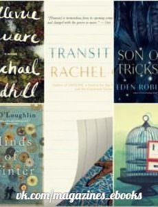 2017 Scotiabank Giller Prize Shortlist 5 Books