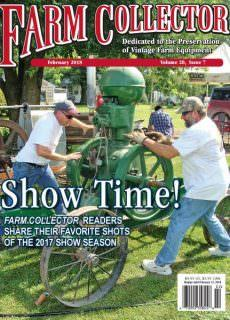 Farm Collector — December 20, 2017