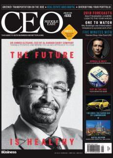 CEO Middle East – January 2018