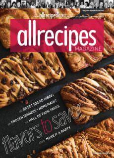 Allrecipes — December 26, 2017