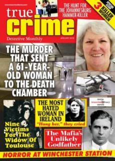 True Crime — January 2018