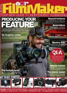 Digital FilmMaker — Issue 53 2018
