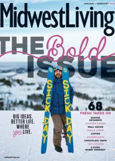 Midwest Living — December 16, 2017