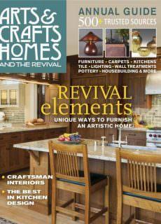 Arts & Crafts Homes — December 2018