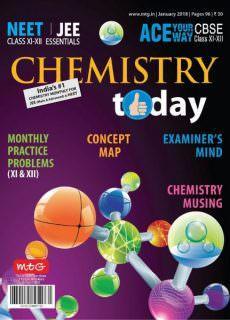 Chemistry Today — January 2018