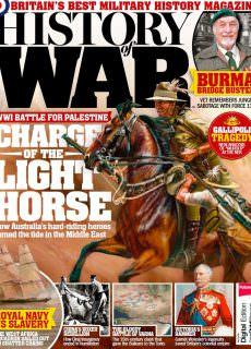 History of War – Issue 50 – 2018