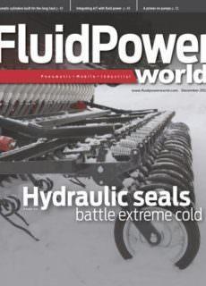 Fluid Power World — December 2017