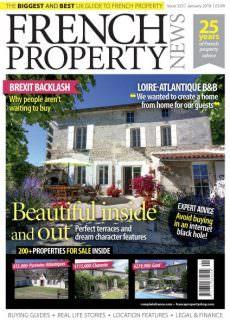 French Property News — January 2018