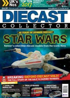Diecast Collector — February 2018