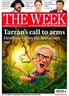 The Week UK – 06.01.2018