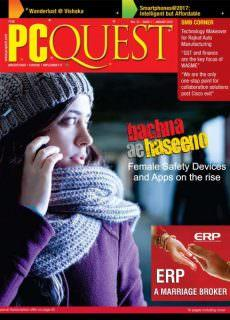 PCQuest — January 2018