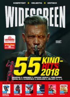 Widescreen Germany No 01 — Januar 2018