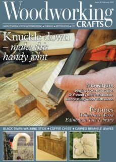 Woodworking Crafts — February 2018