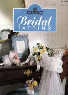 Bridal Tatting by Alice Heim