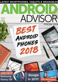 Android Advisor — Issue 46 2018