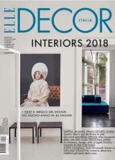 Elle Decor Italia — Febbraio 2018