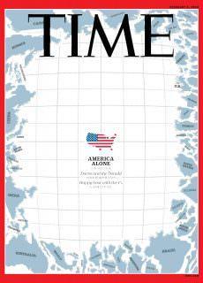 Time USA – February 05, 2018