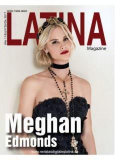 Latina Magazine — December 2017