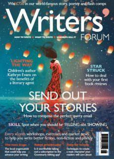 Writers' Forum — Issue 195 — January 2018