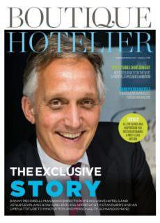 Boutique Hotelier – January 2018
