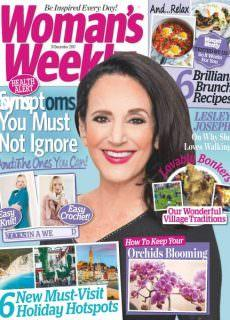 Woman's Weekly UK — 02 January 2018