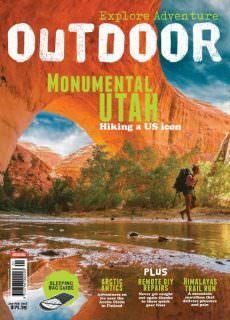 Outdoor Magazine — December 16, 2017