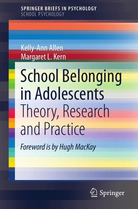 psychological and scholastic effects in adolescent Flow and adolescence: the beneficial effects of the adolescents and positive psychology research studies have also uncovered the scholastic subjects that.
