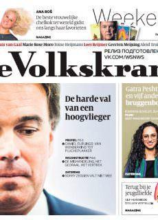 De Volkskrant – 06.01.2018