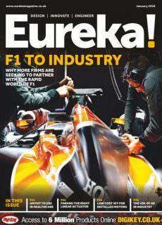 Eureka Magazine — January 2018