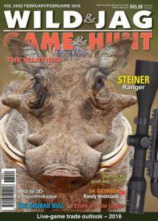 Wild&Jag – Game&Hunt; — January 2018