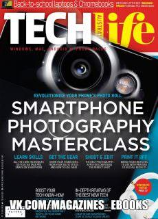 TechLife Australia – February 2018