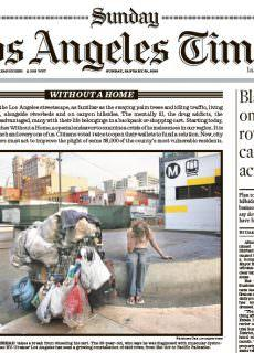Los Angeles Times – 28.01.2018