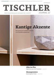 Tischler Journal — December 2017