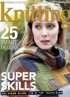 Knitting — March 2018