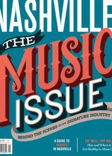 Nashville Lifestyles — January 2018