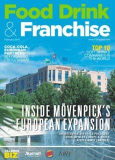 Food Drink & Franchise — February 2018