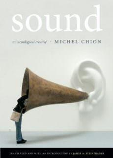Sound An Acoulogical Treatise