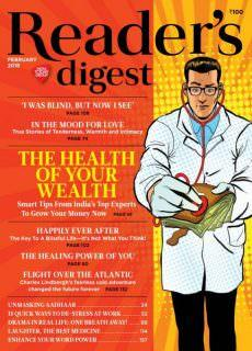 Reader's Digest India — March 2018