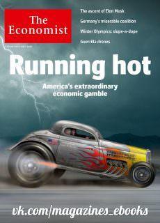 The Economist Asia – February 10, 2018