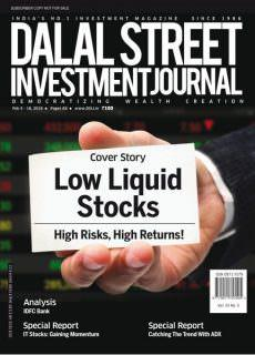 Dalal Street Investment Journal — February 05, 2018