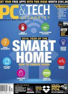 PC & Tech Authority — March 2018