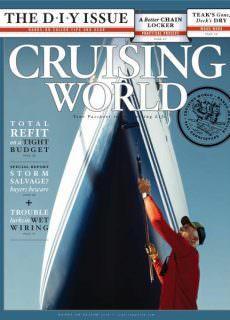 Cruising World — March 2018